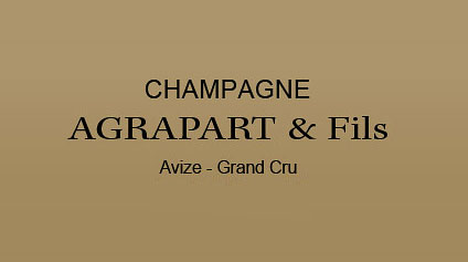 champagne-agrapart-fils