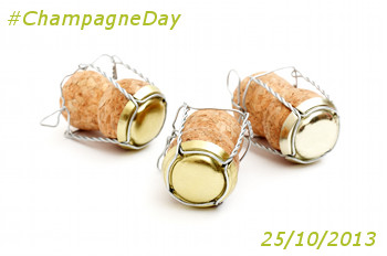 Champagneday
