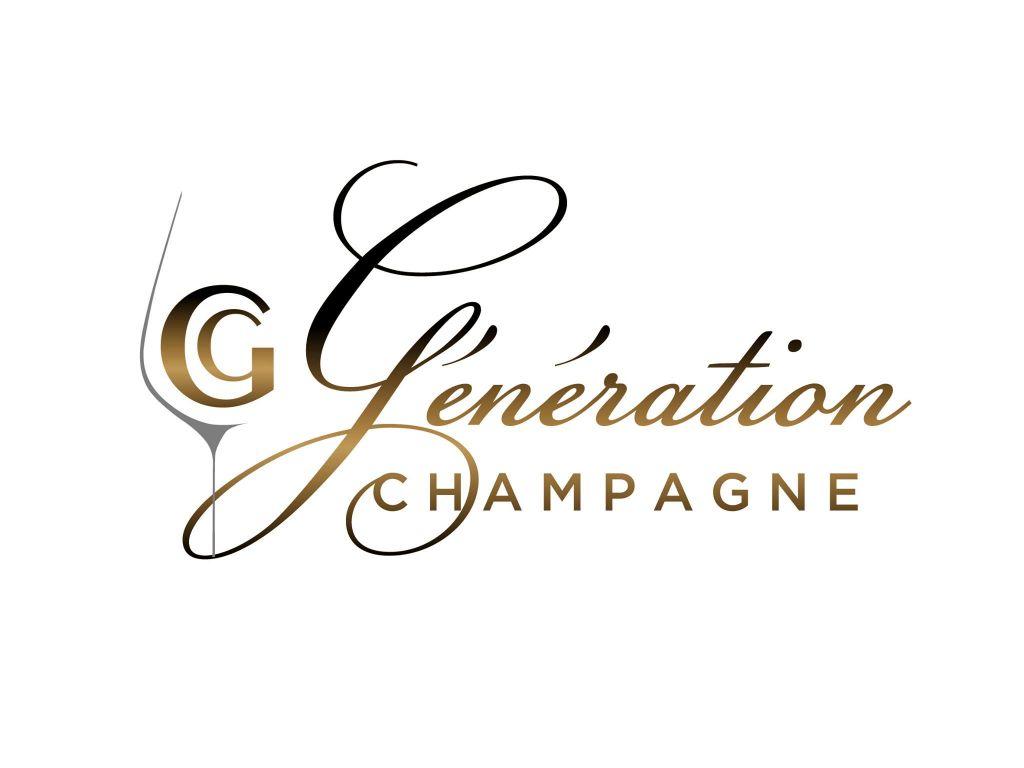 Génération Champagne Logo