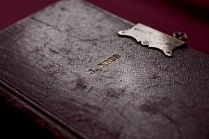 Carnet de vie de Joseph Krug
