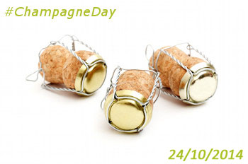 Champagneday 2014