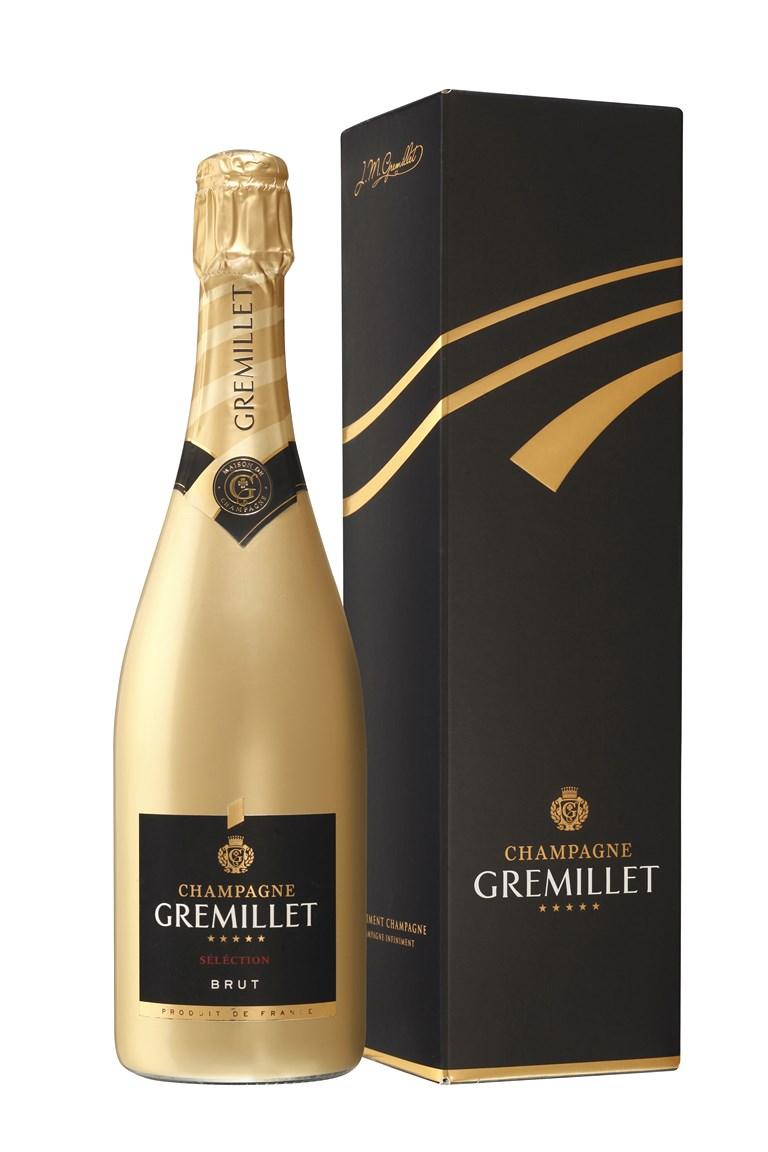 Champagne_Gremillet_Brut_Sélection