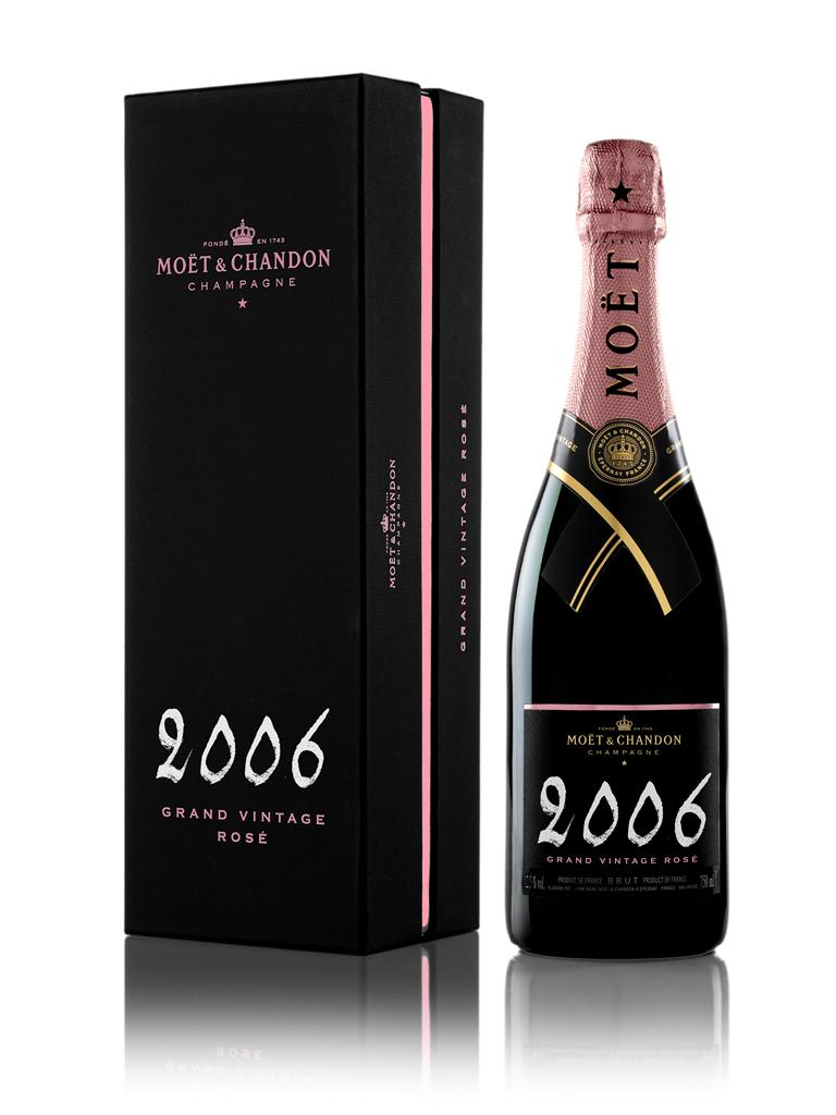 2006 Rosé moët
