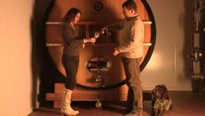 J'ai goûté pour vous … T.E.R. Blanc – Champagne Philippe Gonet – Le Mesnil-sur-Oger