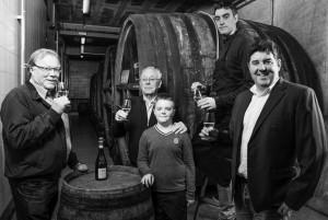 J'ai goûté pour vous … l'Authentique 2009 – Champagne Tribaut-Schloesser – Romery