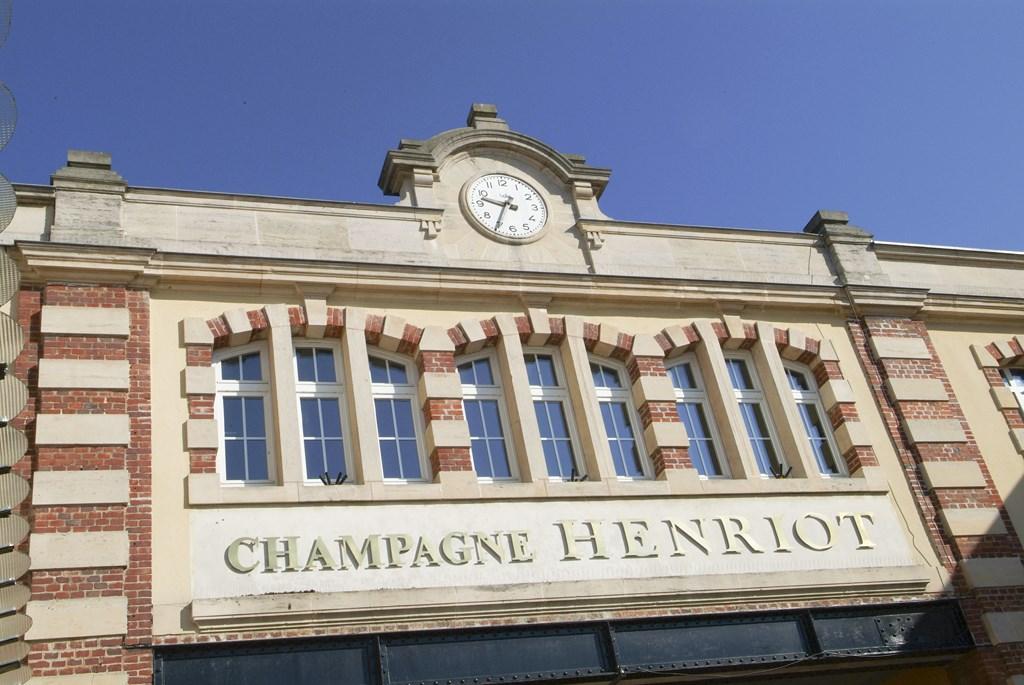 Henriot Reims