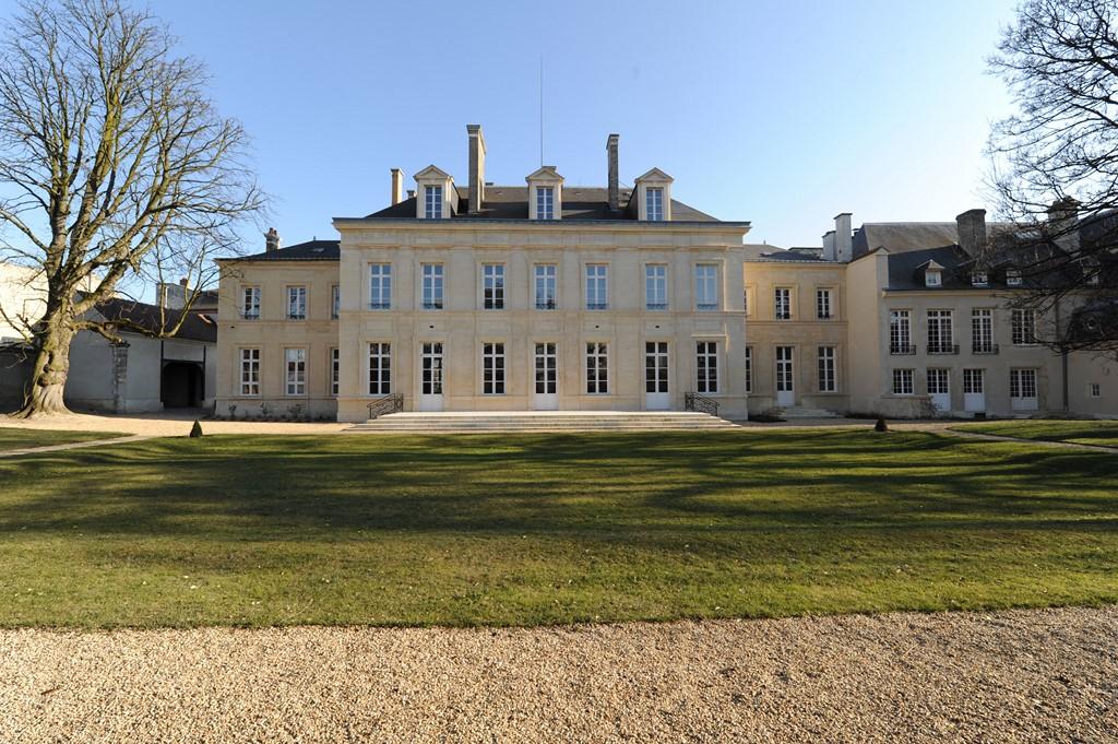 Hôtel du Marc Reims