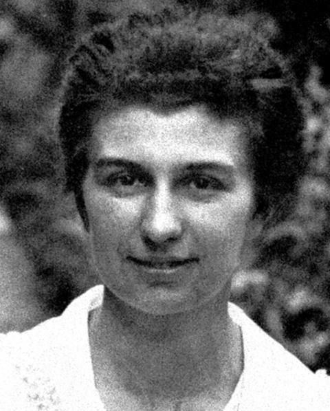Marie-Louise de Nonancourt