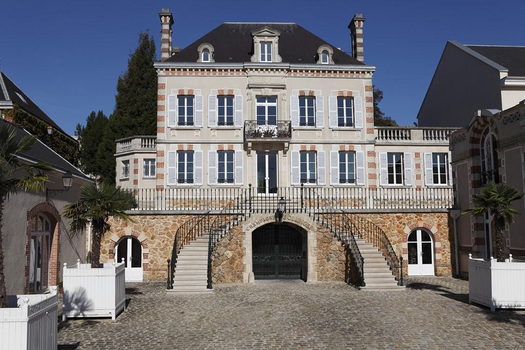 J 39 ai go t pour vous sp cial cuv e champagne - Bollinger maison fondee en 1829 ...
