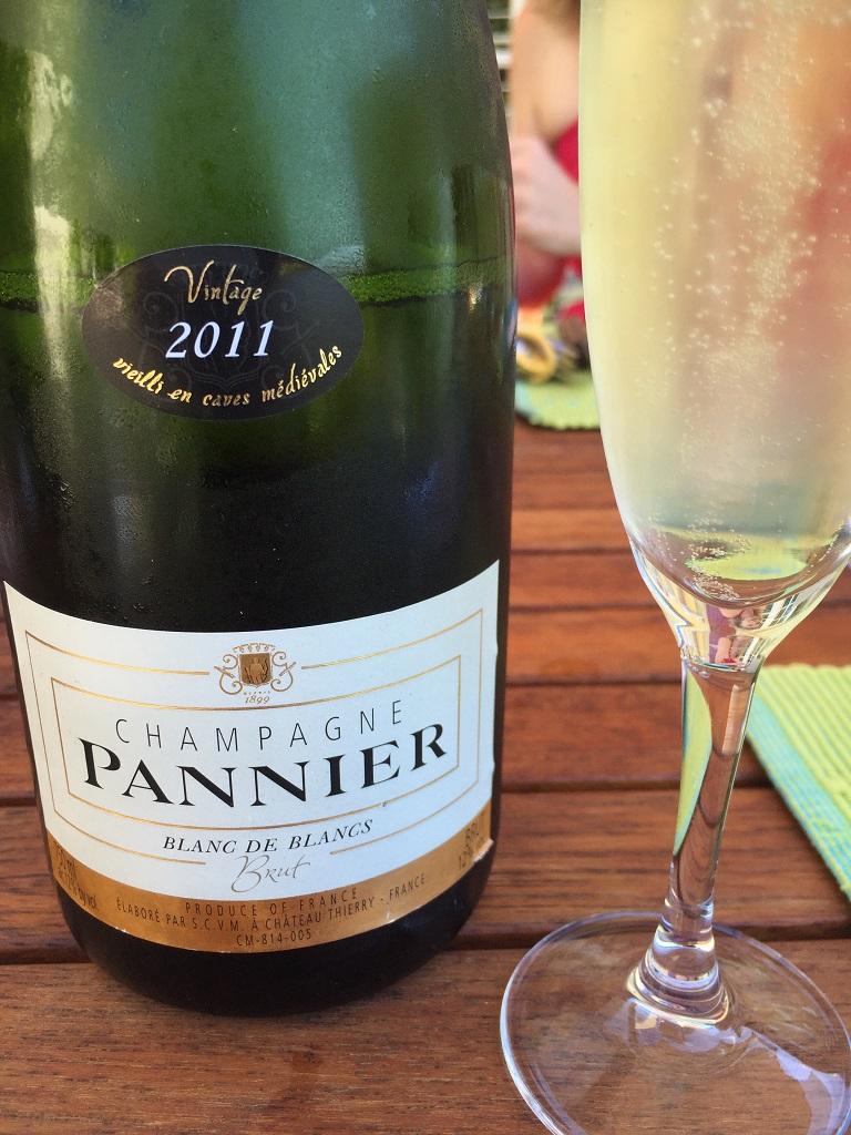 Pannier