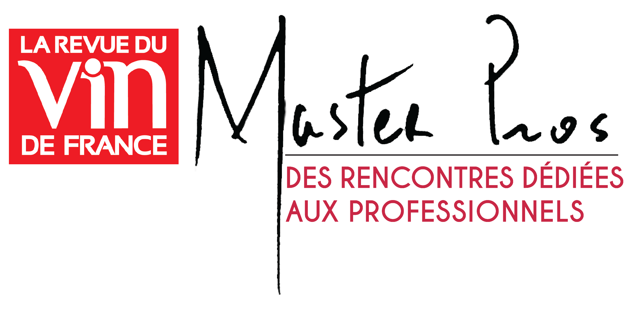 Les master pros de la revue du vin de france for Revue des vins de france