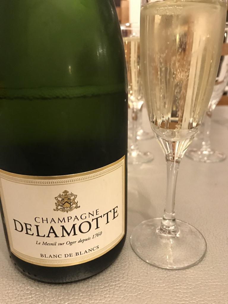 J 39 ai go t pour vous blanc de blancs champagne for Champagne lamotte prix