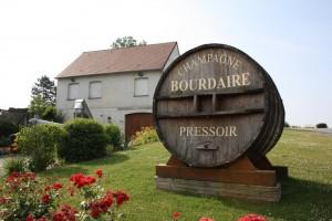 J'ai goûté pour vous … Brut Réserve – Champagne Bourdaire-Gallois – Pouillon
