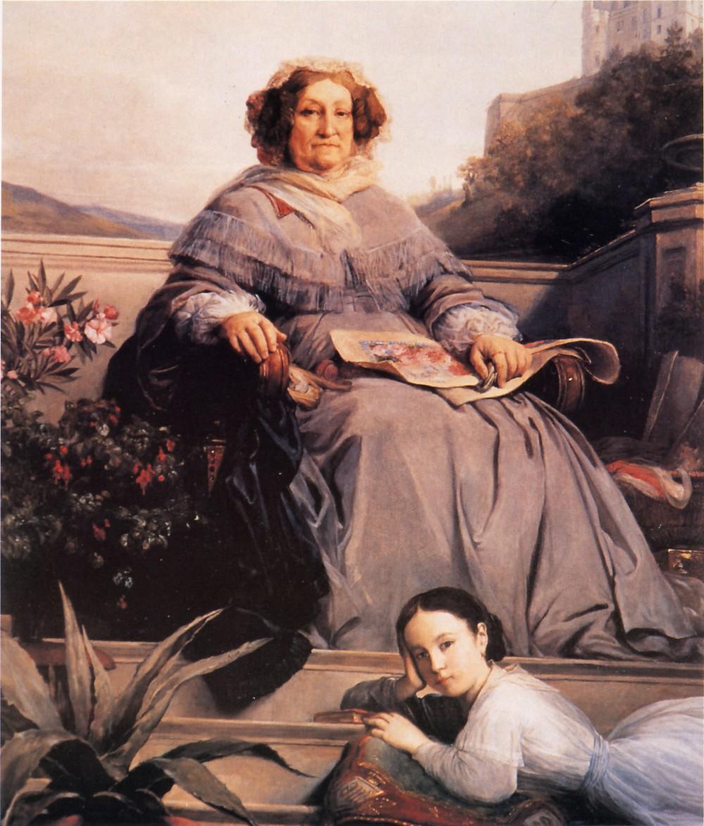 Barde Nicole Clicquot Ponsardin