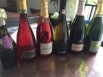 6 Champagnes pour la Saint Valentin